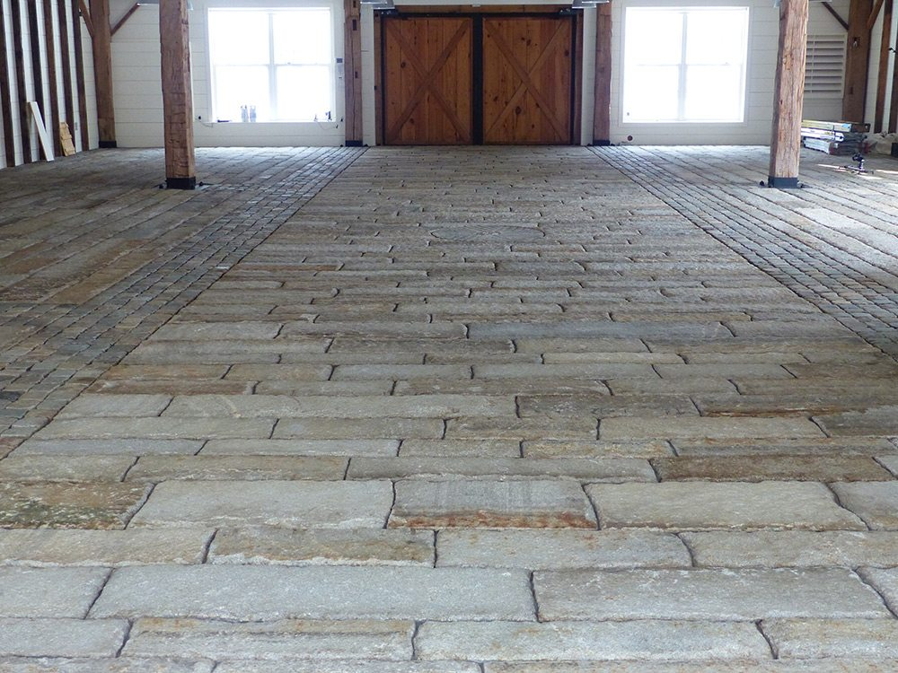 Reclaimed Brick Brick Floor Tile Stone Farm