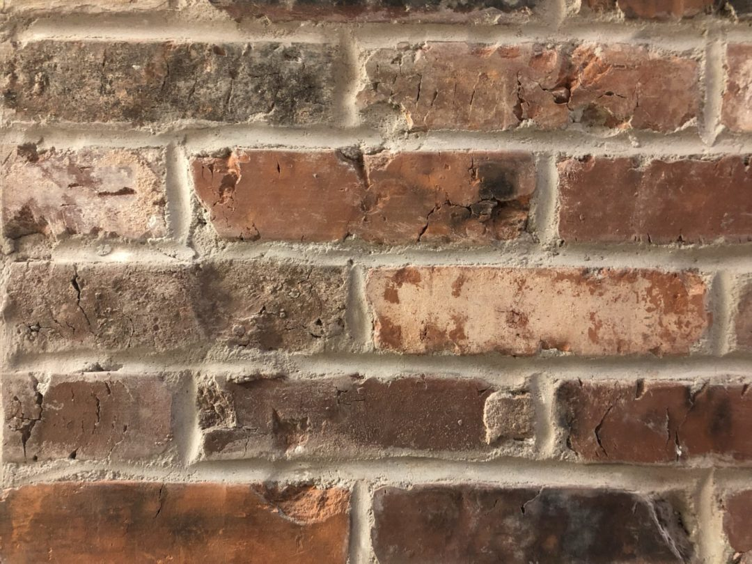 Baltimore Thin Brick Veneer
