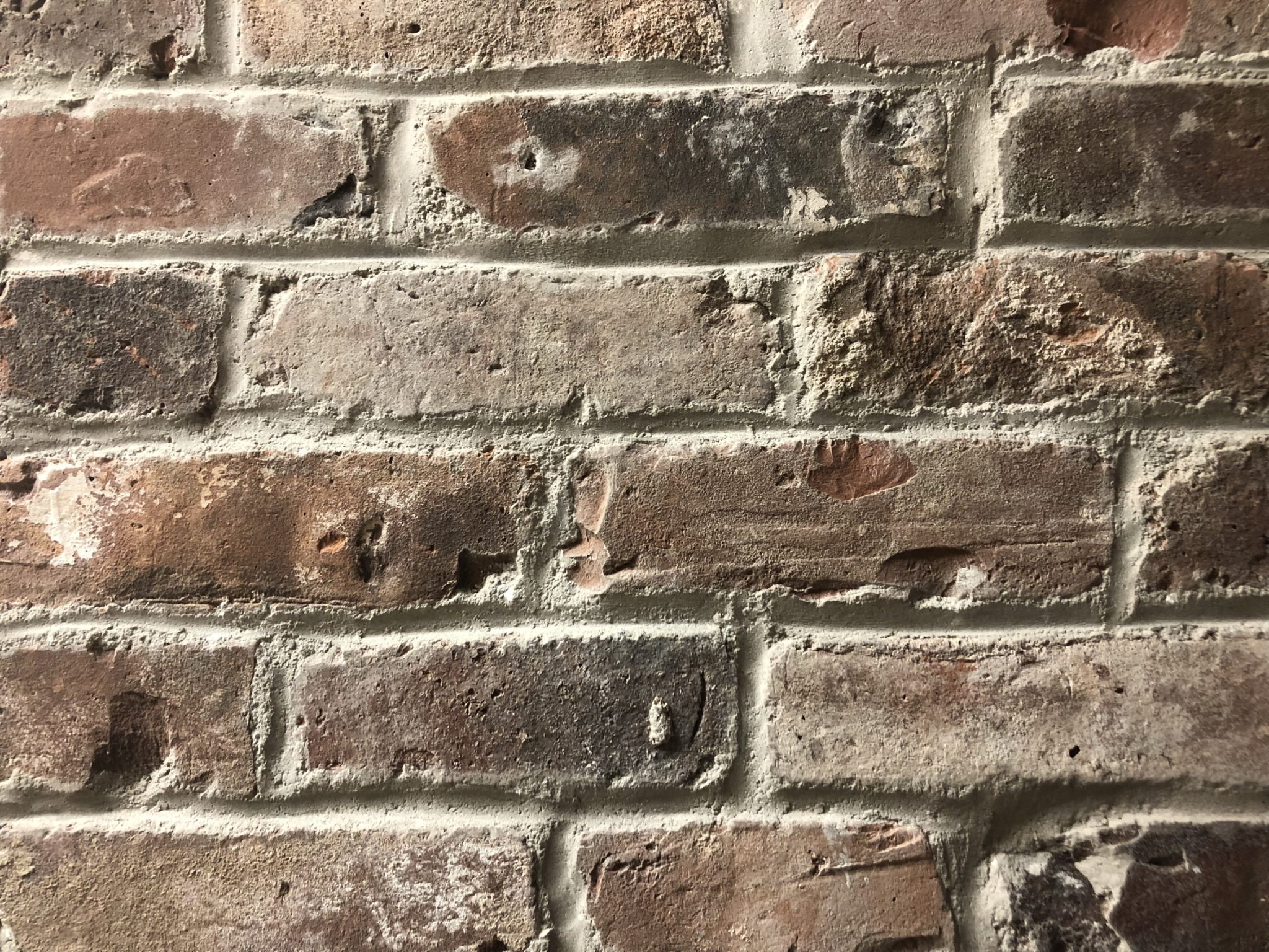 New England mill Thin Brick Veneer