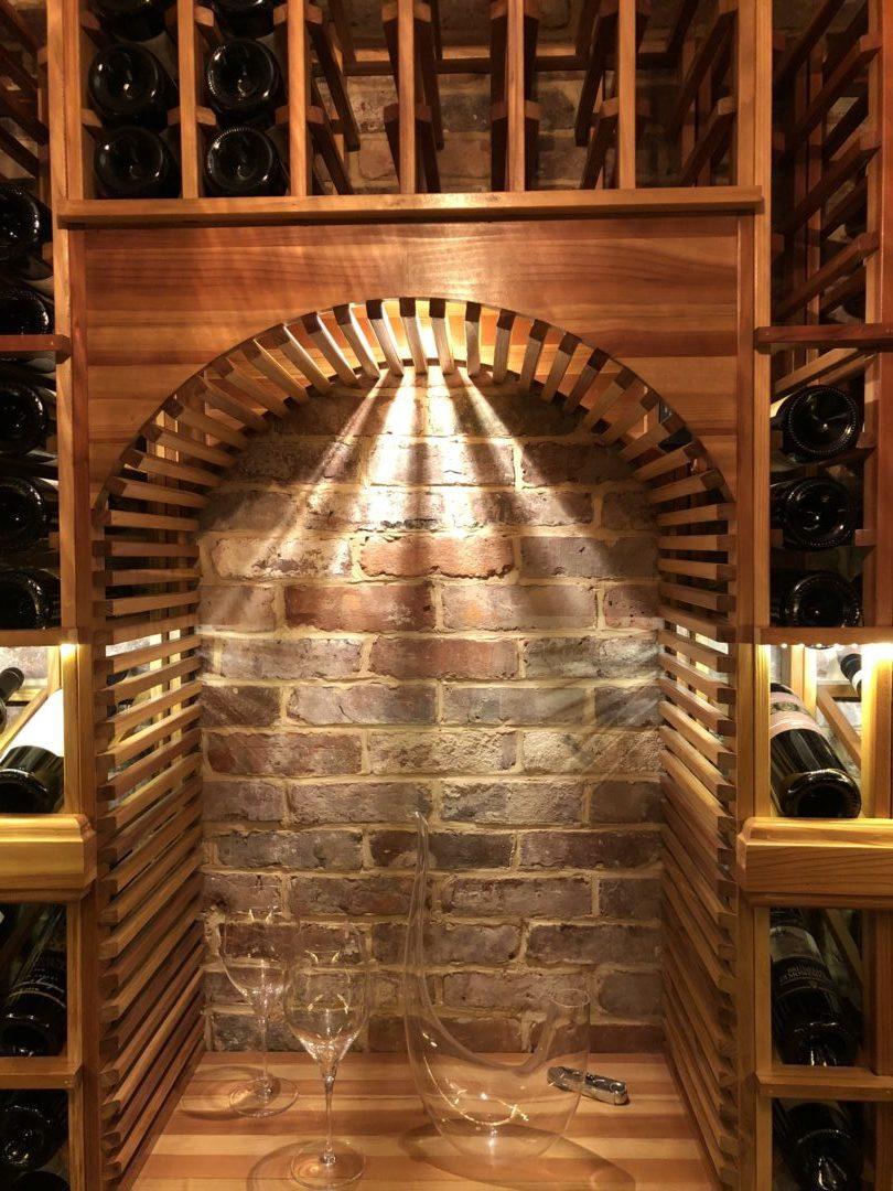Interior Stone Veneer >> Reclaimed Thin Brick – Wall Veneer | Stone Farm